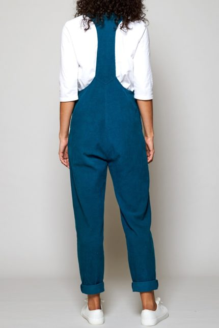 Nomads Cord Hose Dungarees