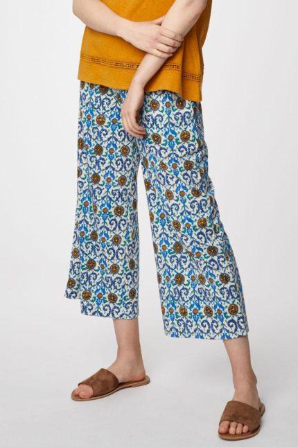 Thought Hosen aus Bio-Baumwolle Maria