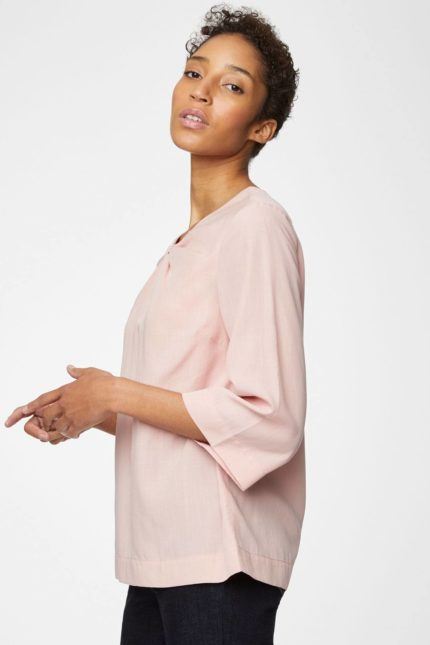 Thought Tencel Top Valentina pink