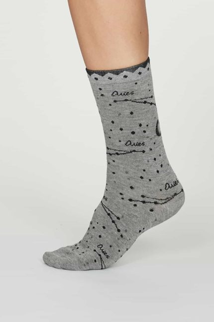 Thought Damen Bambus Socken Aries
