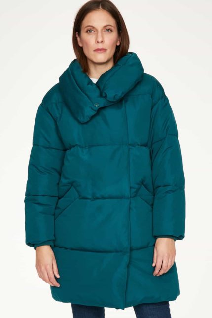 Thought Winterjacke Puffa Phebe