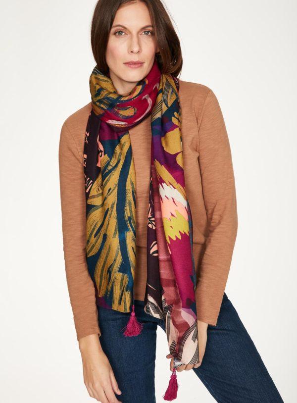 wac-fuchsia-pink-abigail-bamboo-scarf-with-tassels-in-fuchsia-1-1