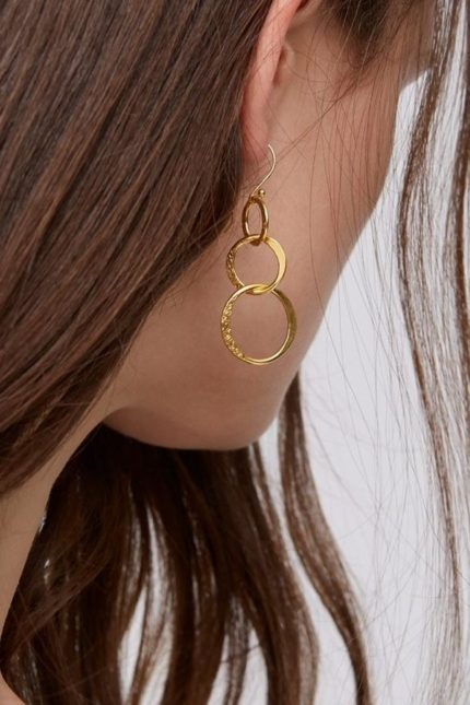 Ohrringe Etrusca