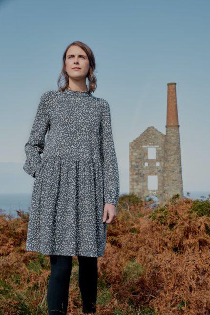 Seasalt Cornwall Kleid Selven Granite