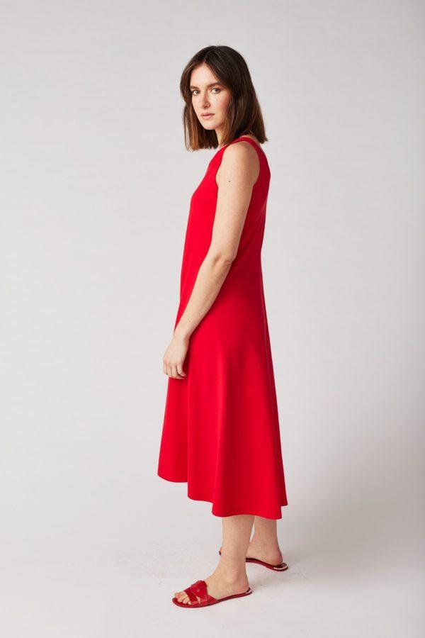 Lana Kleid Cora aus Bio-Baumwolle