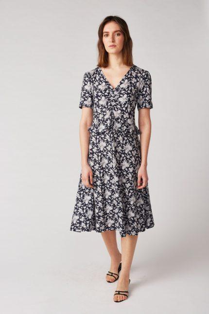 Lana Kleid Luiza aus Bio-Baumwolle
