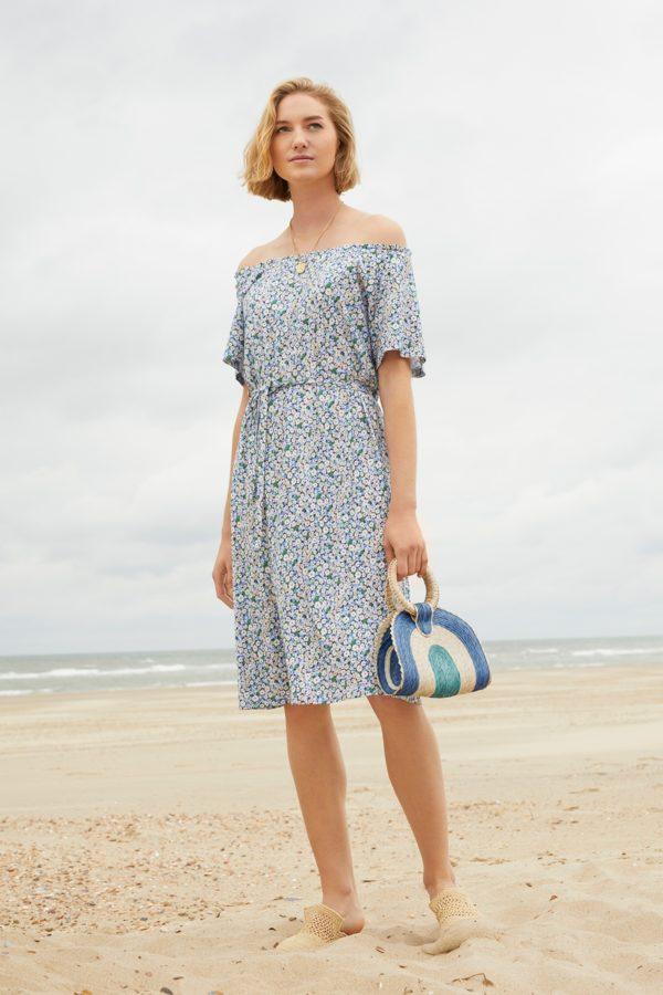 Lana Kleid Isabelle aus Bio-Baumwolle
