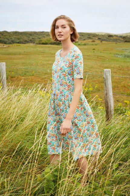 Lana Kleid Josi aus Bio-Baumwolle