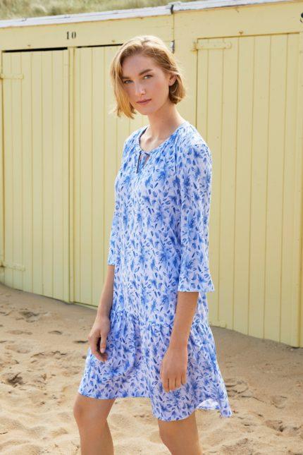Lana Kleid Maya aus Bio-Baumwolle