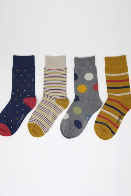 Thought Kindersocken Geschenkset Shay kids