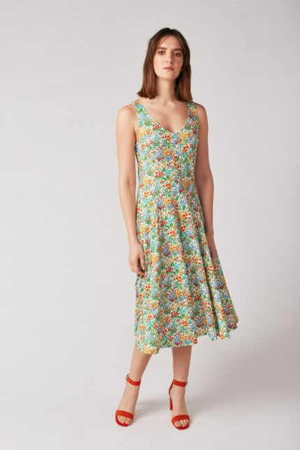 Lana Kleid Jule aus Bio-Baumwolle