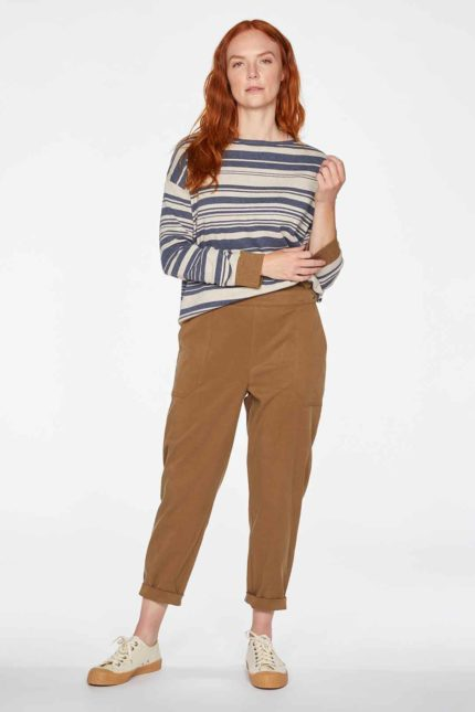Thought Tencel Hose Harriet