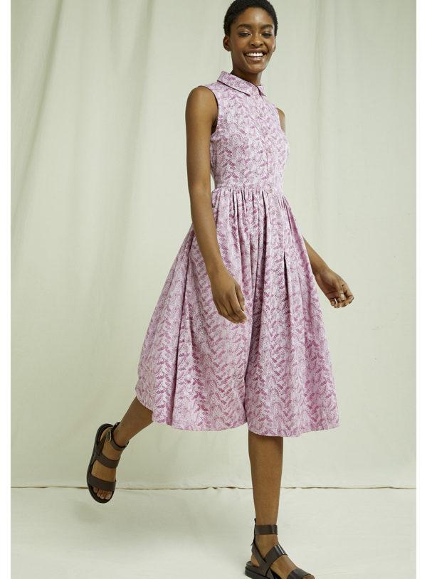 People Tree Kleid Trisha aus Bio-Baumwolle