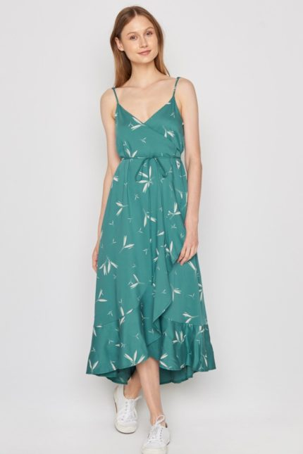 Greenbomb Kleid Tango Summer Vibes