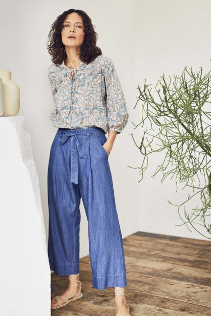 Thought Hose Esther Culottes