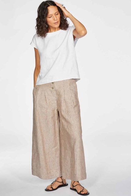 Thought Hanf Culottes Isobel