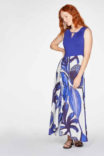 Thought Maxi Kleid Natalia