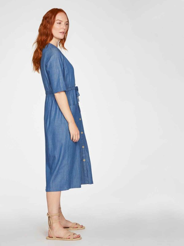 Thought Kleid Esther