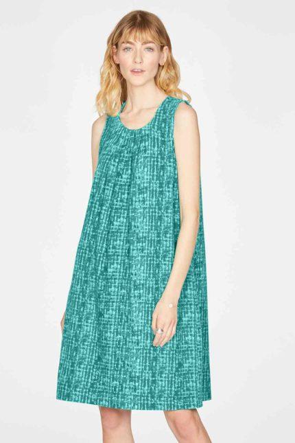 Thought Kleid Dorothea aus Bio-Baumwolle