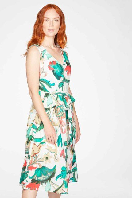 Thought Kleid Babushka mit Modal