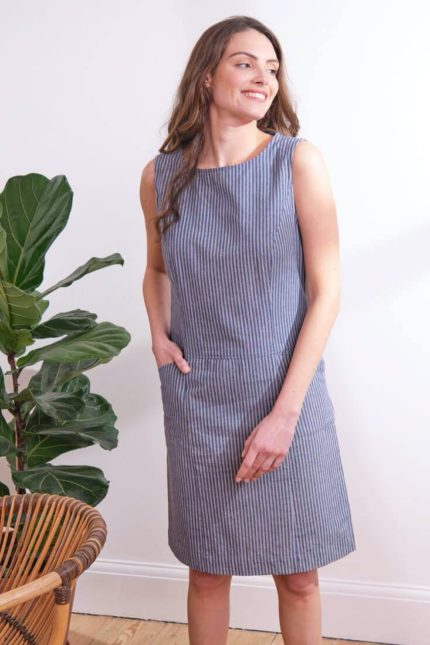 Bibico Kleid Nina Stripe