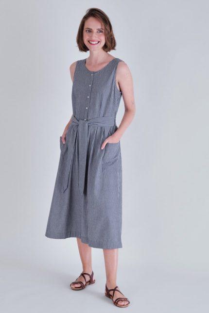 Bibico Kleid Margot Stripe
