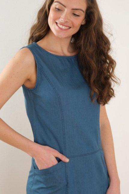 Bibico Kleid Nina Denim