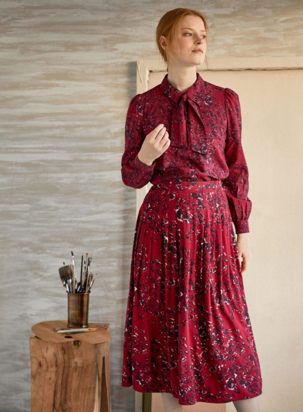wwb-currant-red-janelle-tencel-blend-pleated-midi-skirt-in-currant-red-1-3